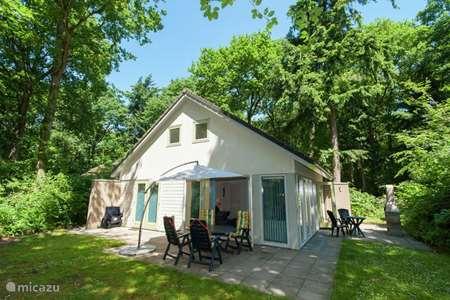Vakantiehuis Nederland, Friesland, Oudemirdum vakantiehuis De Meerkoet