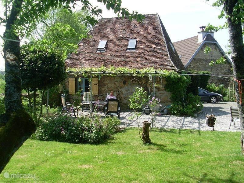 Vakantiehuis Frankrijk, Limousin, Beyssenac gîte / cottage Maison liberte