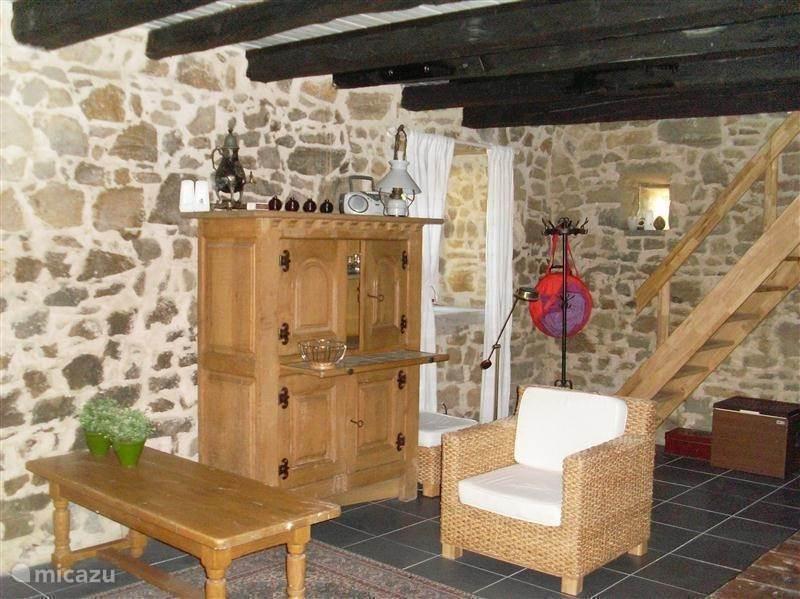 Vakantiehuis Frankrijk, Corrèze, Beyssenac Gîte / Cottage Maison liberte