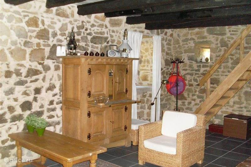 Vacation rental France, Corrèze, Beyssenac  Gîte / Cottage Maison liberte