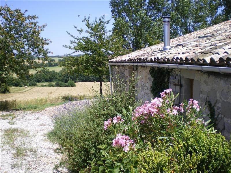 Vakantiehuis Frankrijk, Lot-et-Garonne, Montignac-de-Lauzun - vakantiehuis Domaine Marsaguet - La Résidence