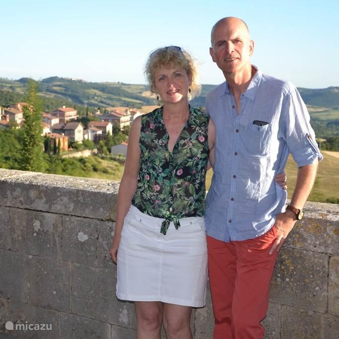 Koen & Ingrid Buntinx - Liebert