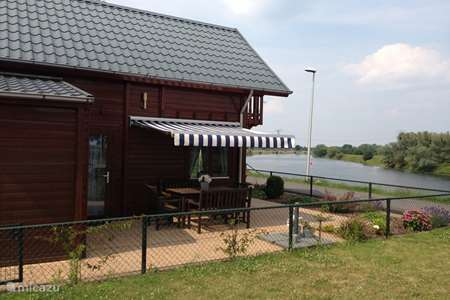 Vacation rental Belgium, Limburg – chalet Viva la vie