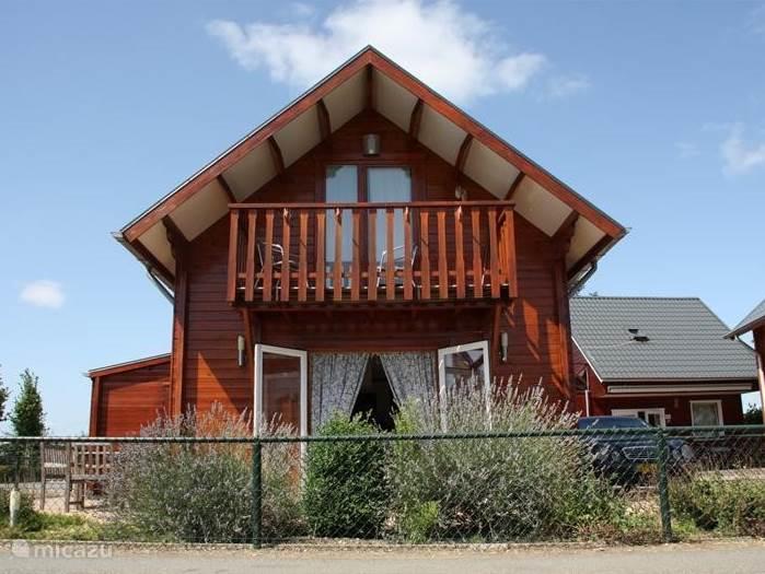 Vacation rental Belgium, Limburg, Maaseik Chalet Viva la vie