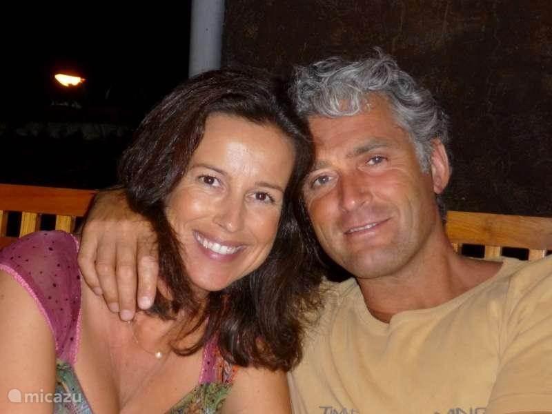 Monique & Guido Bindels
