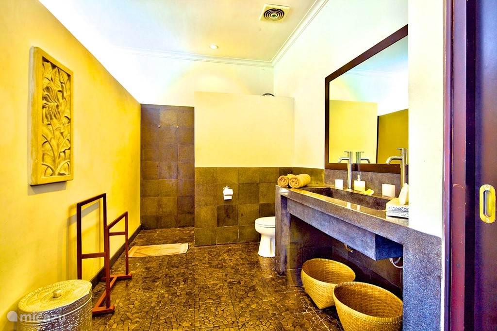 Badkamer 3 van slaapkamer 3