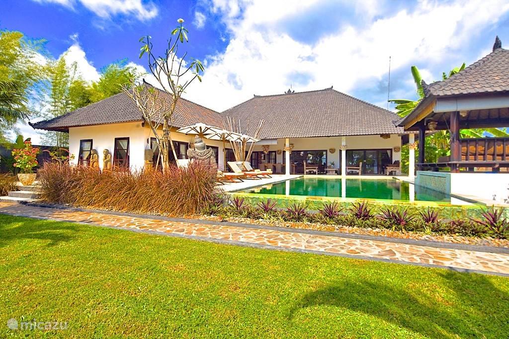 bali villa Nujum geschikt tm 6 personen