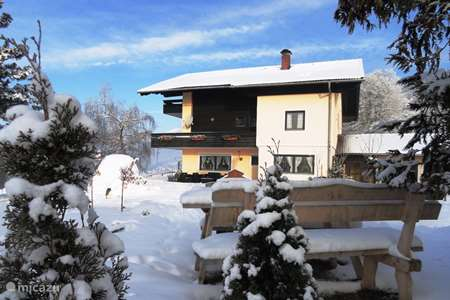 Vakantiehuis Oostenrijk, Karinthië, Millstatt appartement Landhaus Bonaventura - COSMEA