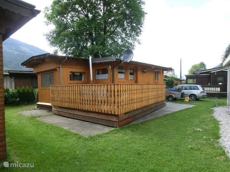 Vakantiehuis Oostenrijk, Tirol, Aschau im Zillertal chalet Camping Aufenfeld