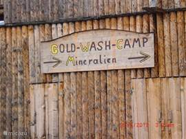 cold wash camp