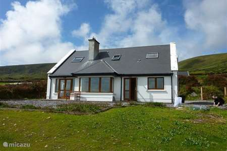 Vacation rental Ireland – holiday house Nead an Iolair