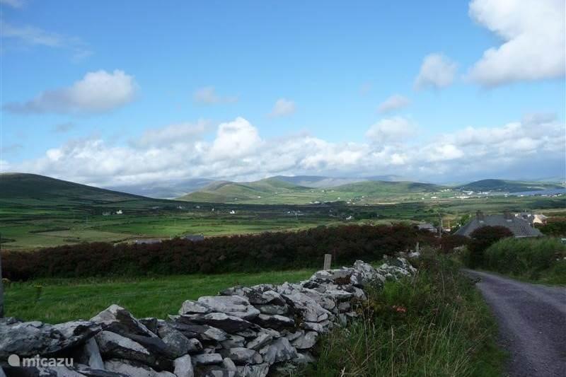 Vakantiehuis Ierland, Kerry, Ventry Vakantiehuis Nead an Iolair