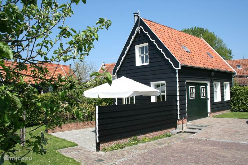 Vakantiehuis Nederland, Zeeland, Veere Vakantiehuis De Moerbei