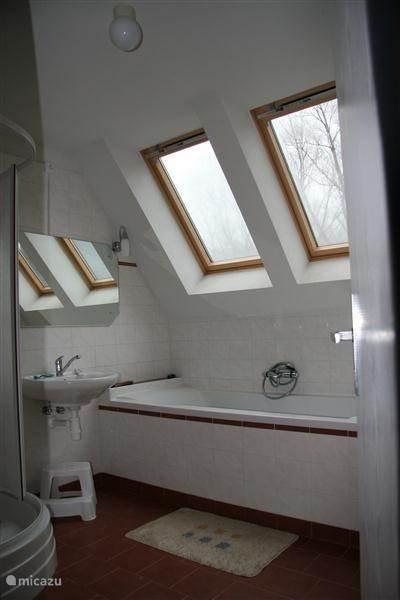 Vacation rental Czech Republic, Bohemia East, Starkov Manor / Castle Modern Delightful Country House