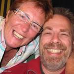 Anna en Jaap Cobussen
