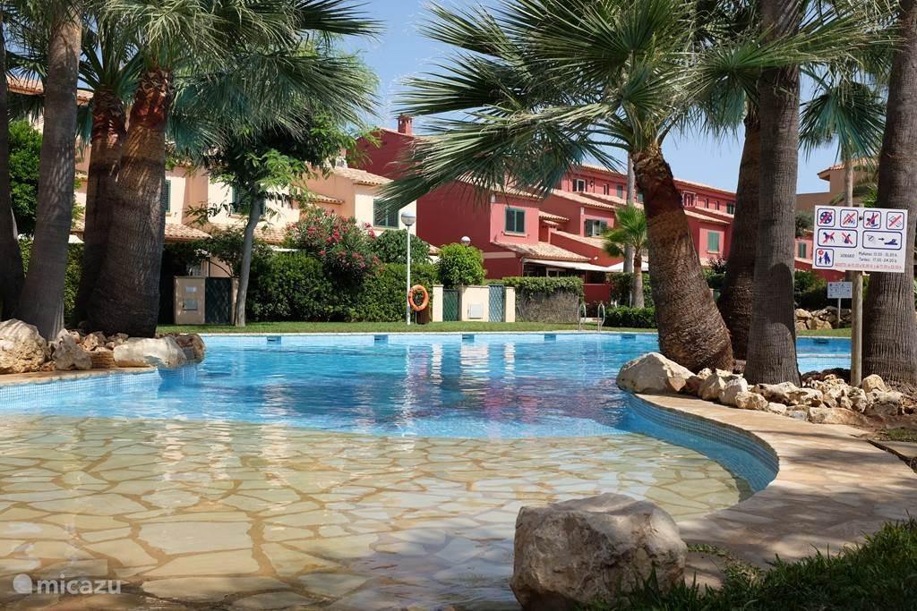 Vakantiehuis Spanje, Costa Blanca, Javea - appartement Bulevares de Javea B5