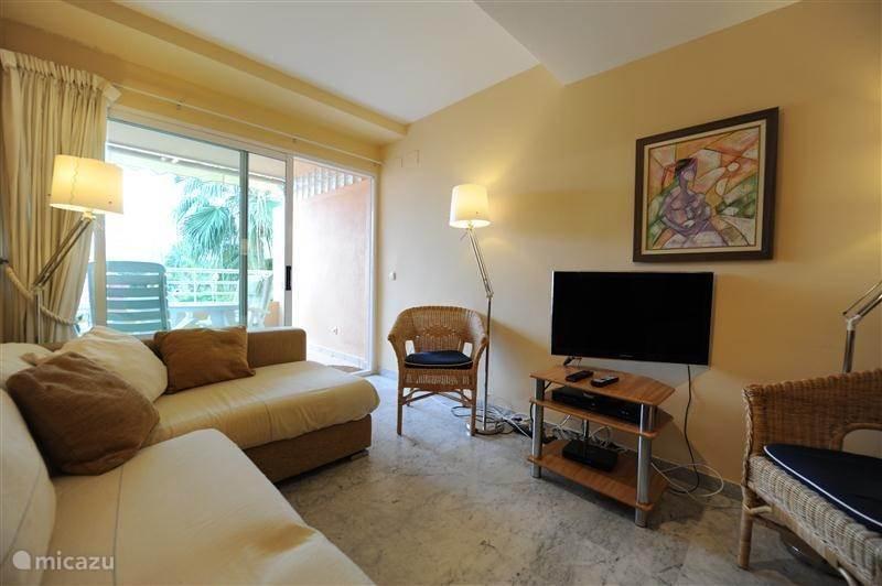 Vakantiehuis Spanje, Costa Blanca, Javea Appartement Bulevares de Javea B5