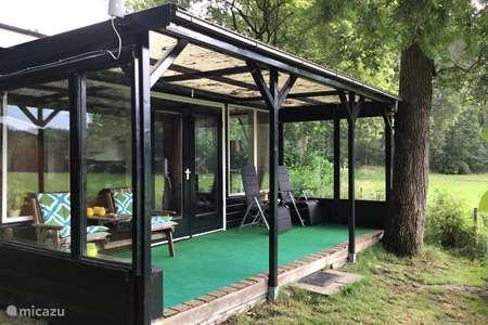 Vakantiehuis Nederland, Overijssel, Ootmarsum bungalow MapaDodo