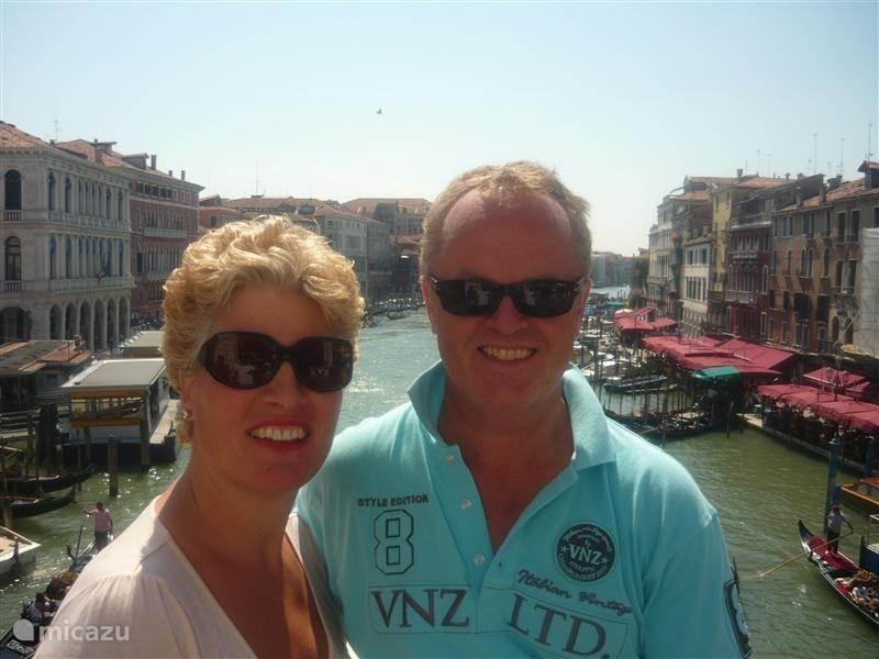 Cees & Annette  Visser