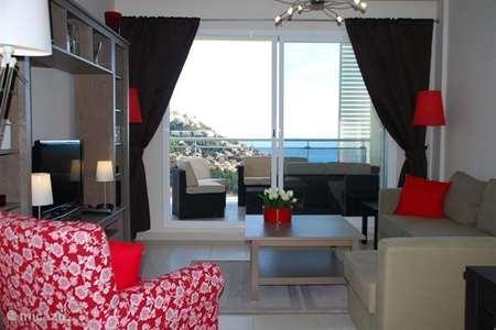 Vacation rental Spain, Costa Blanca, Altea  penthouse Penthouse Altea Hills Costa Blanca Spanje