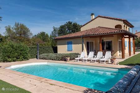 Vacation rental France, Ardèche, Vallon-Pont-d'Arc villa Villa Les Rives de l'Ardèche
