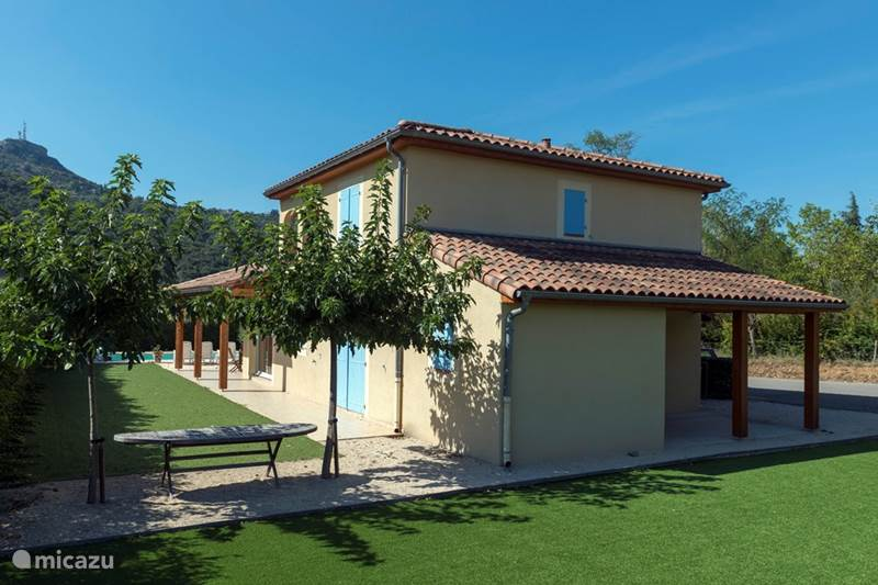 Vacation rental France, Ardèche, Vallon-Pont-d'Arc Villa Villa Les Rives de l'Ardèche