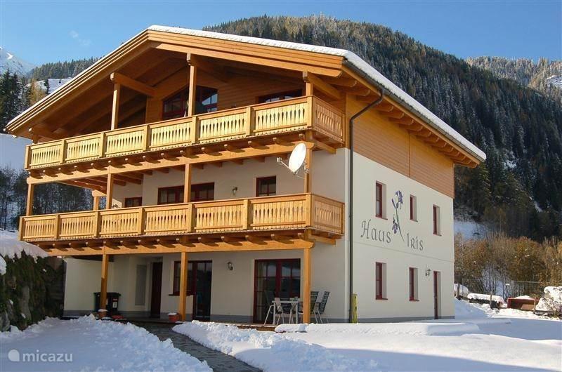 Vakantiehuis Oostenrijk, Salzburgerland, Rauris Appartement Haus Iris appartement 2