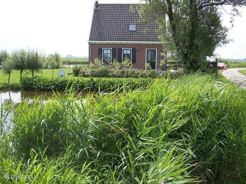 Vakantiehuis Nederland, Noord-Holland, Schardam Vakantiehuis De Rietkoog, het ultieme