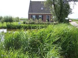 Unieke ligging ...wandelen fietsen  veel mooie vogels, een stukje natuur dat je bijna niet meer vind. en toch zo dichtbij leuke dorpen.                                 30 km Amsterdam 10kmHoorn. 8 km Edam.0oshuizen 4 km.