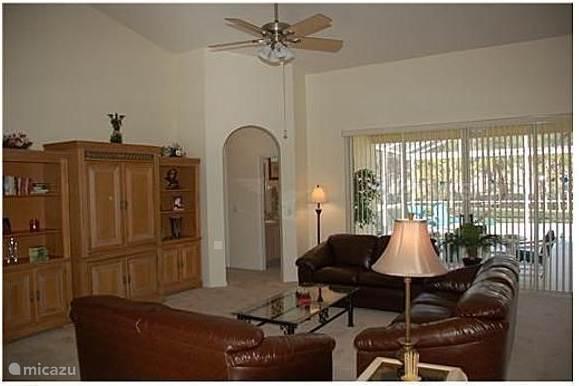 Vakantiehuis Verenigde Staten, Florida, Davenport Villa Villa Marmont