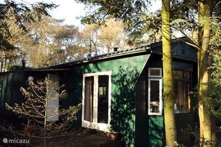 Vakantiehuis Nederland, Gelderland, Nunspeet vakantiehuis De Dennenappel