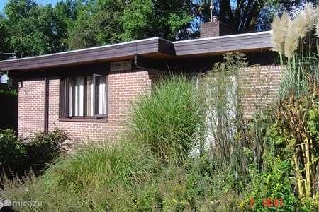 Vakantiehuis Nederland, Overijssel, Ootmarsum bungalow De Boomklever