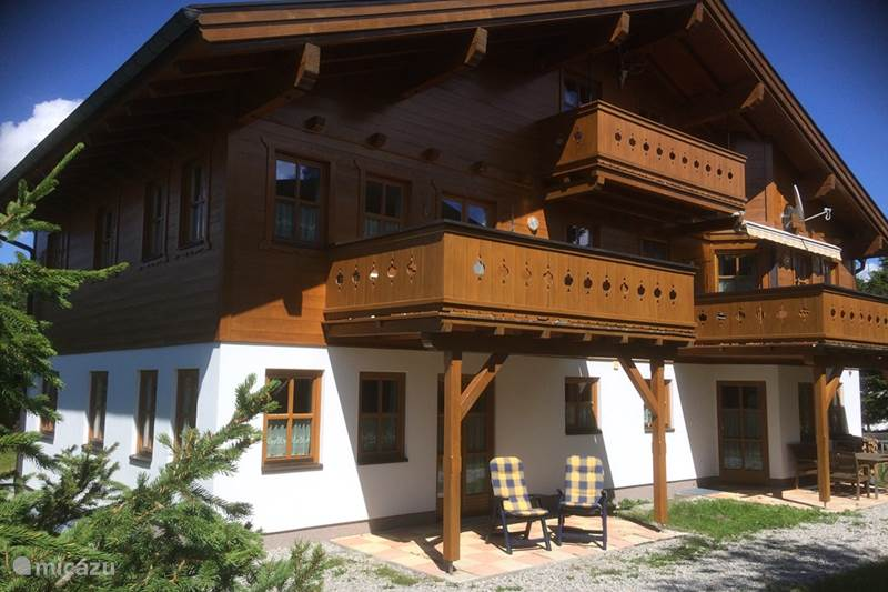Vakantiehuis Oostenrijk, Salzburgerland, Krimml Vakantiehuis Haus Marlene