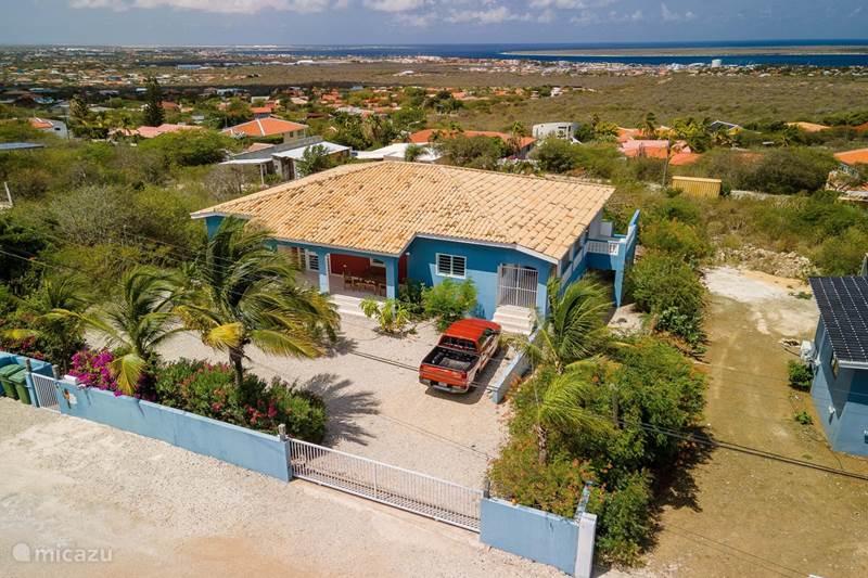 Vakantiehuis Bonaire, Bonaire, Santa Barbara Villa Villa Eldorado