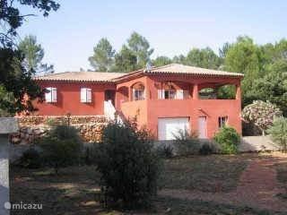 Vakantiehuis Frankrijk, Provence, Flassans-sur-Issole villa Villa Flassans