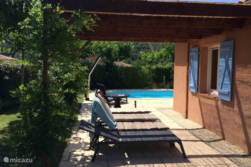 Vakantiehuis Frankrijk, Ardèche, Vallon-Pont-d'Arc Villa Villa Petits Axes