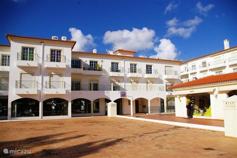 Vacation rental Portugal, Algarve, Lagos - apartment Appartement Bojador