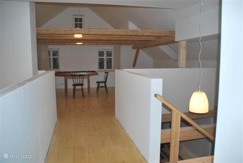 Vacation rental Czech Republic, Giant Mountains, Javornik-Rudnik Holiday house Javornik 80