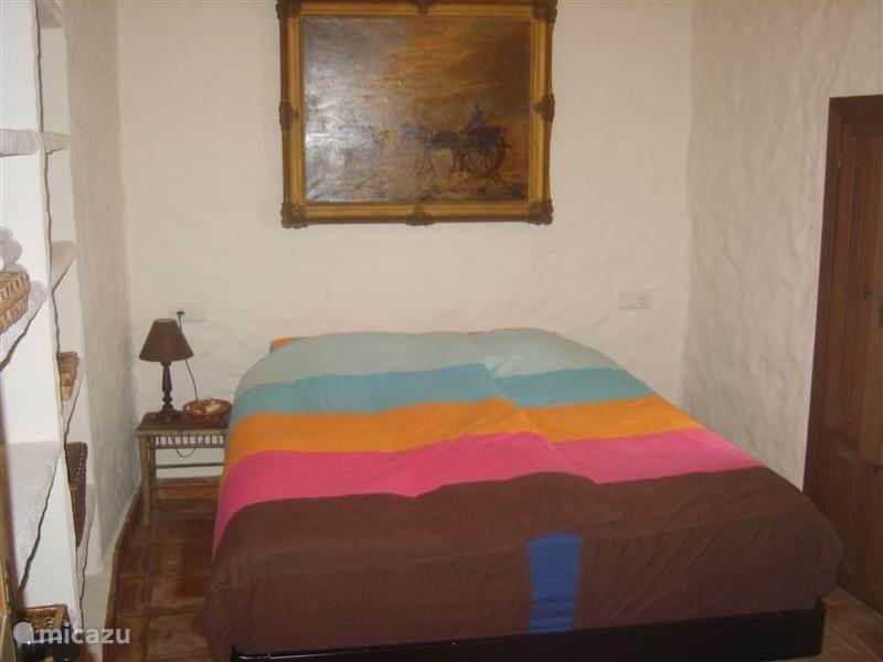 Vakantiehuis Spanje, Andalusië, Monda vakantiehuis Casa Heppener