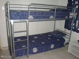 Slaapkamer 3.
