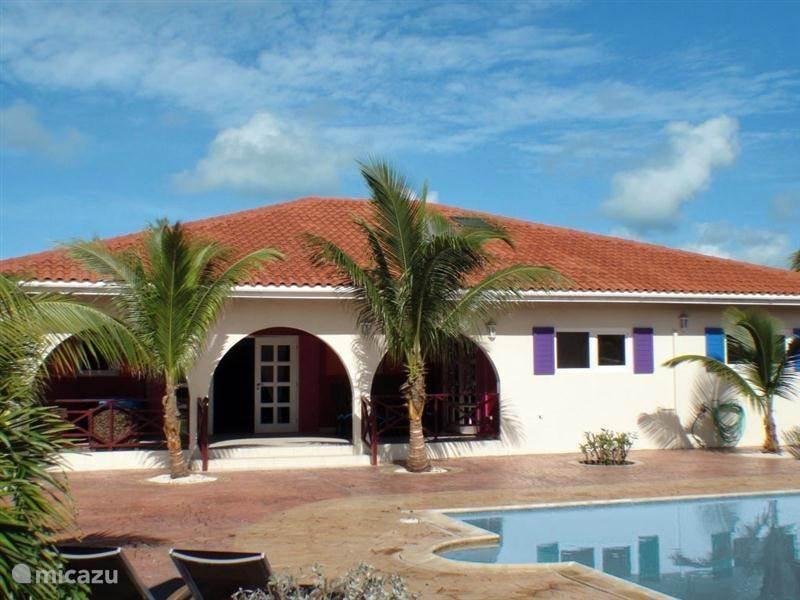 Vakantiehuis Aruba, Noord, Noord villa  The Rainbow Villa