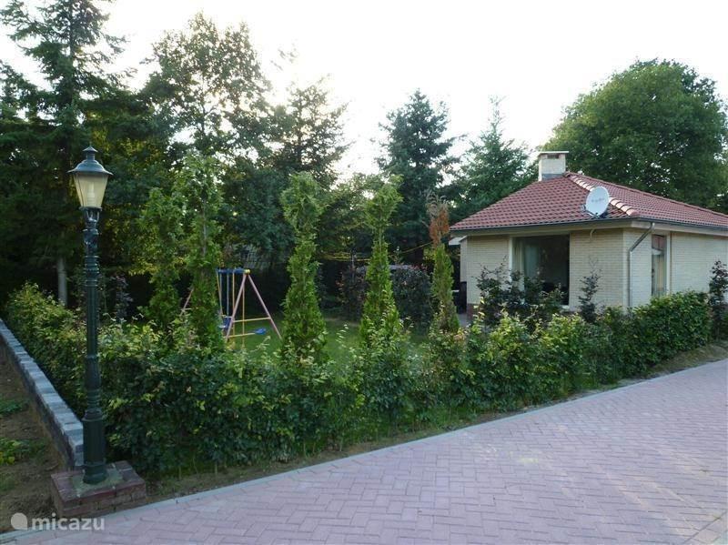 Vakantiehuis Nederland, Gelderland, Putten Vakantiehuis Bijkomen op de Veluwe