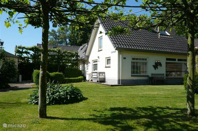 Vakantiehuis Nederland, Gelderland – vakantiehuis 't Klockhûus