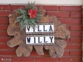 Villa Willy