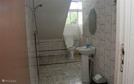 Sanitair in appartement