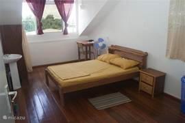 Standaard slaapkamer AIRCONDITIONED.