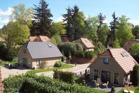 Vakantiehuis Nederland, Gelderland, Lunteren bungalow Bungalow 49