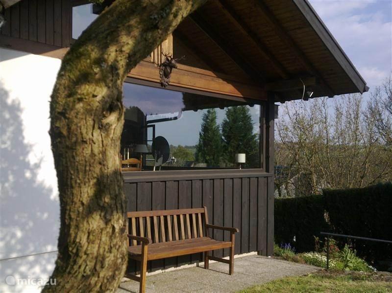 Vakantiehuis Duitsland, Eifel – vakantiehuis Chalet Monschau