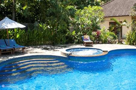 Vakantiehuis Indonesië – villa Villa Padma Bali Lovina