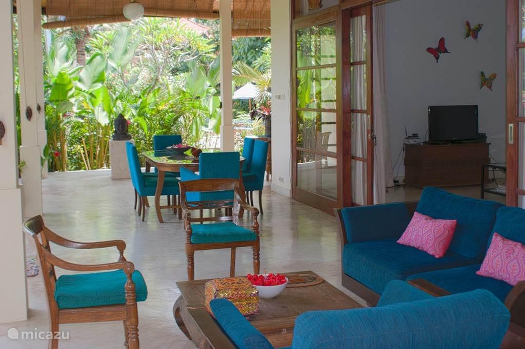 Vakantiehuis Indonesië, Bali, Lovina Villa Villa Padma Bali Lovina